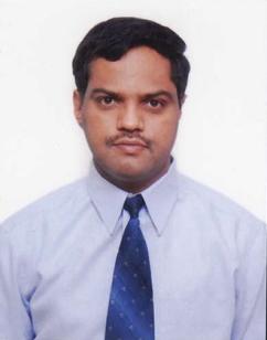 Dr. Murali R Nadig